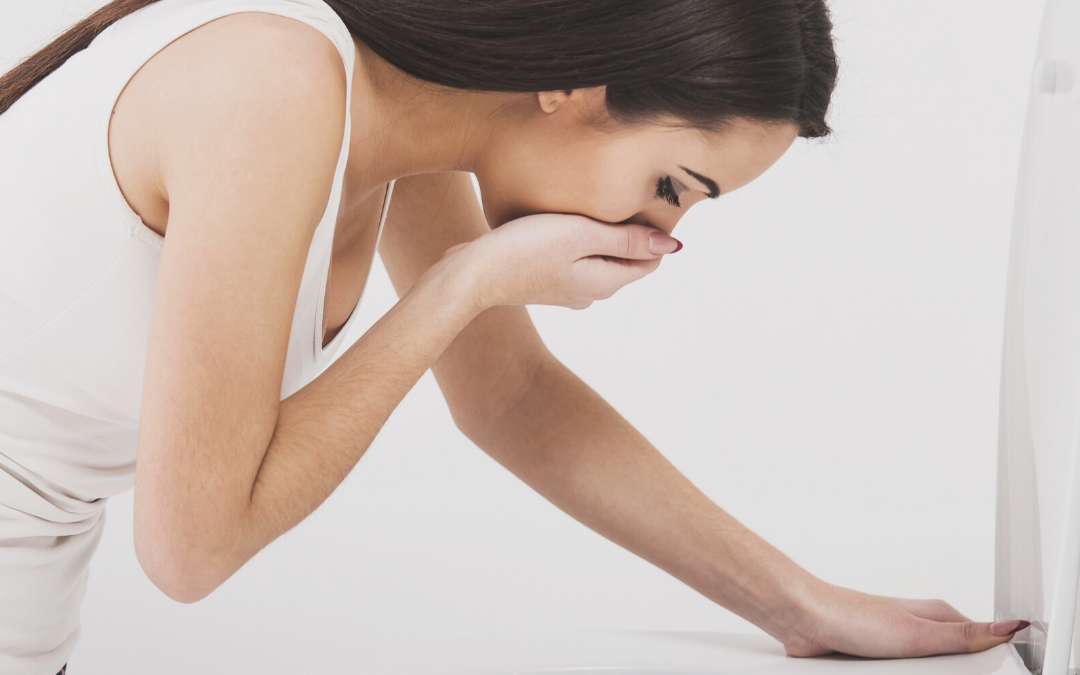 3 Quick Ways to Deal with Morning Sickness – NOW!